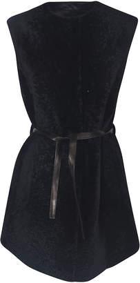 Drome Belted Short Dress