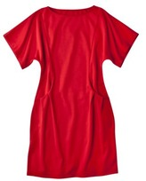 Mossimo® Womens Dolman Sleeve Dress - Assorted Colors