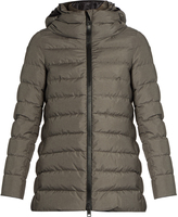 Herno Laminar down-filled padded coat