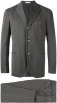 Boglioli casual two-piece suit - men - Cotton/Cupro - 50
