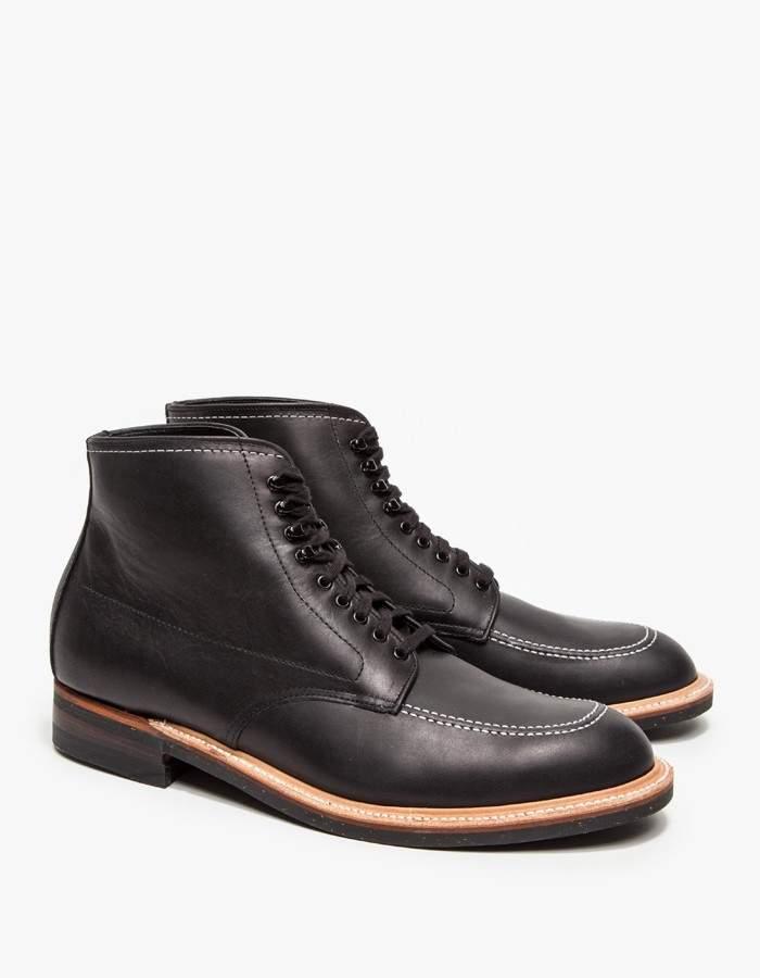 Alden Black Indy Boot