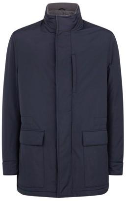 Brioni Padded Field Jacket