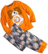 Disney BB-8 PJ Set for Boys: Star Wars: The Force Awakens