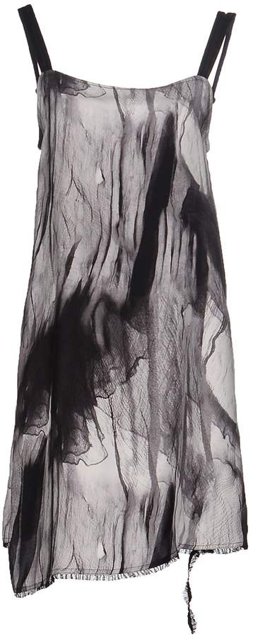 Insideout Short dresses