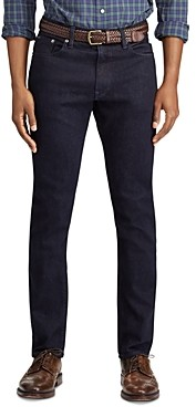 Polo Ralph Lauren Sullivan Slim Fit Jeans in Blue