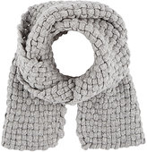 Barneys New York WOMEN'S CHUNKY CASHMERE SCARF