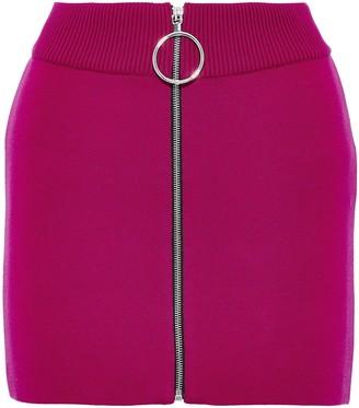 Paco Rabanne Mini skirts