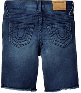 True Religion French Terry Geno Short (Toddler & Little Boys)