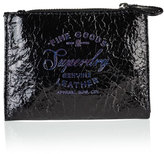 Superdry Metallic Coin Purse