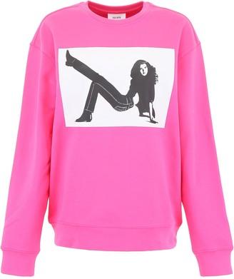 Calvin Klein Richard Avedon Sweatshirt
