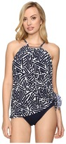 Magicsuit Tiki Parker Swimdress One-Piece
