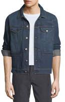 G Star G-Star Men's D-Staq 3D Denim Jacket