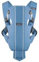 BABYBJÖRN Original Carrier - Light Blue