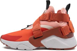 Nike Huarache City (Gs) Shoes - 4.5Y