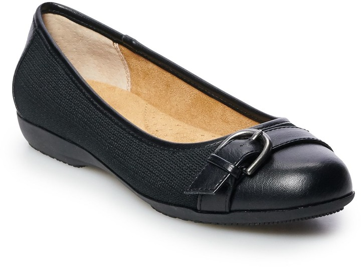 Baritone Ballet Flats - ShopStyle