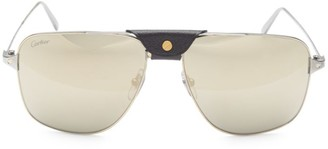 Cartier Santos Directions Sunglasses