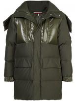 Moncler Trujillo padded jacket