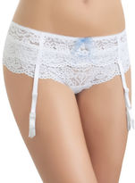 B.Tempt'd B. Tempt'D By Wacoal Ciao Bella Garter Belt