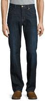 Point Zero Sam Low-Rise Slim Stretch Jeans