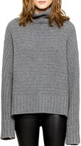 Zadig & Voltaire Athin Deluxe Cashmere Sweater