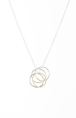 Nashelle Wellness Pendant Necklace