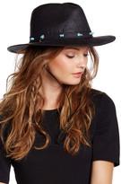 San Diego Hat Company Stone Embellished Hat