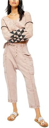 Free People Desert Daze Harem Pants