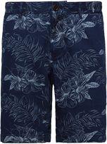 Tommy Hilfiger Brooklyn Flower Print Shorts