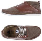 Volta Lace-up shoe