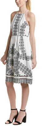 Parker Alana A-Line Dress