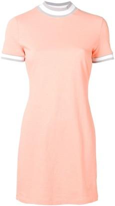 Alexander Wang mini T-shirt dress