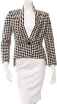 Stella McCartney Printed Blazer