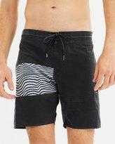Volcom Threezy Half Stoney Shorts
