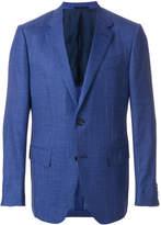 Ermenegildo Zegna classic fitted blazer