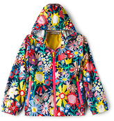 Stella McCartney Scout Girls Windbreaker in Blue