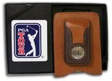 PGA TOUR Men's Magnetic Money Clip