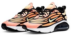 Nike Men's Air Max Exosense Lace Up Sneakers
