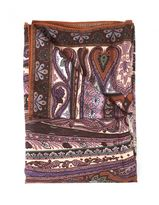 Etro Wool And Silk Scarf