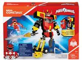 Mega Bloks Power Rangers Mighty Morphin Megazord