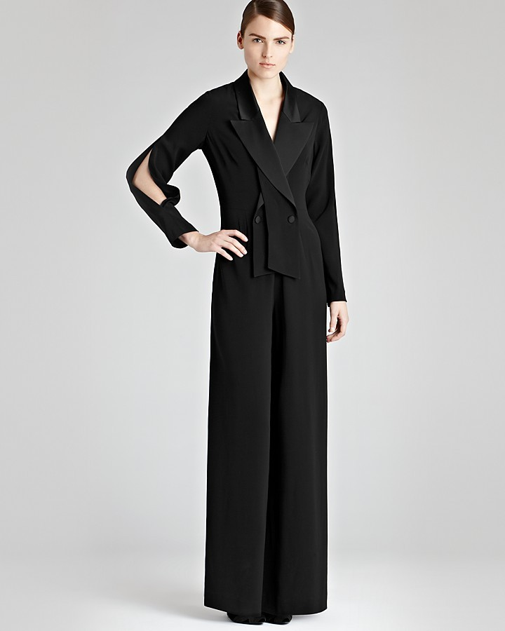 Reiss Jumpsuit - Sebastian Wide Leg