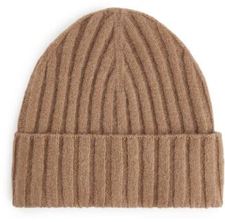 Arket Rib Knit Beanie