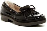 UGG Haylie UGGpure(TM) Lined Boat Shoe