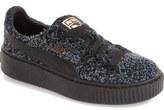 Puma Elemental Platform Sneaker (Women)