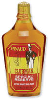Pinaud Clubman Special Reserve Aftershave & Cologne by 6oz Splash)