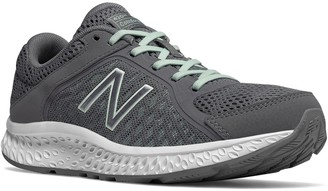 New Balance 420v4 Cushioning Running Shoe - Wide Width Available