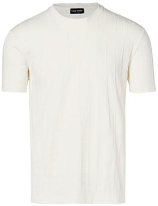Giorgio Armani Ribbed T-Shirt
