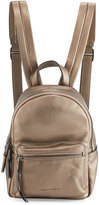 French Connection Perry Faux-Leather Mini Backpack