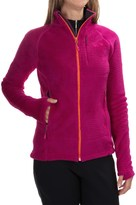 Mountain Hardwear Monkey Woman Grid II Jacket - Polartec® Fleece (For Women)