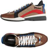 DSQUARED2 Low-tops & sneakers - Item 11298778