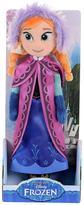 Baby Essentials Disney Frozen 10 Inch Anna Rag Doll